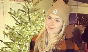 Мир, любов, радість: — Світоліна привітала з Різдвом. ФОТО