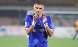 Мілан буде стежити за захисником Динамо у матчі з Ювентусом