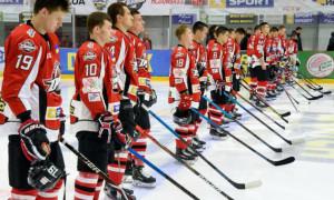 Донбас оголосив заявку на сезон УХЛ