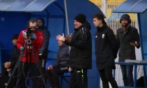Вернидуб похвалив гравців Шахтаря за драматичний матч з Динамо