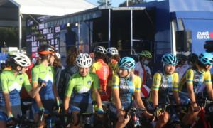 Дві велосипедистки з села на Кіровоградщині потрапили до ТОП-20 чемпіонату Європи