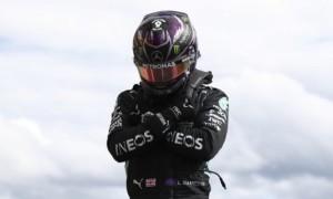 Гамільтон здобув поул на Гран-прі Бельгії