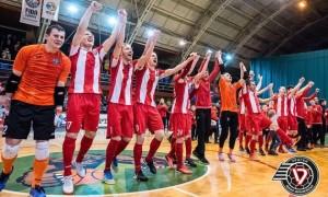 Ураган знищив Продексім у матчі за Суперкубок України