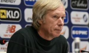 Михайличенко вибачився за матч із Зорею