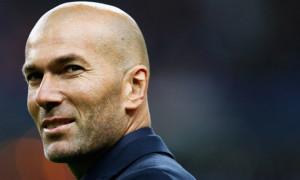 Зідан провів перше тренування в Реалі