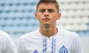 Мілан цікавиться захисником Динамо