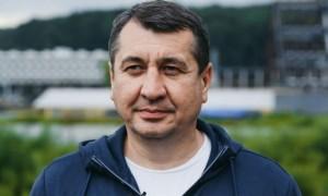 Рух силовими методами заставили провести матч з Динамо без глядачів – Дедишин