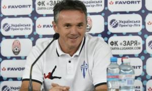Брнович: Постараємося здивувати Зорю своєю новою тактикою