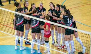 Прометей програв Тирговіште у Кубку ЄКВ