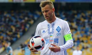 Суркіс не виключив повернення Ярмоленка в Динамо