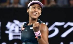 Осака вирішила зробити паузу у тенісній кар'єрі