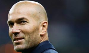 Зідан став обличчям FIFA 20