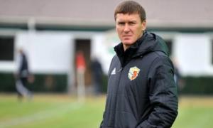 Сачко подав у відставку з поста головного тренера Ворскли