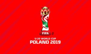 U-20. Україна - Колумбія: дивитися онлайн-трансляцію матчу ЧС