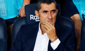 Вальверде: Барселона зобов'язана виграти Лігу чемпіонів