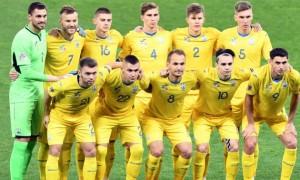 Визначився найкращий гравець матчу Україна – Іспанія