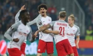 Зальцбург в шостий раз поспіль став чемпіоном Австрії