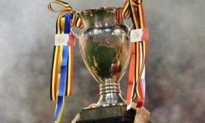 Гент програв Ейпену у 1/4 фіналу Кубку Бельгії