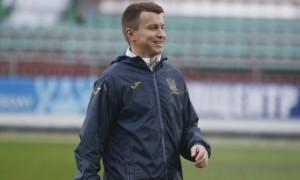Молодіжна збірна України перемогла Румунію у кваліфікації на Євро-2021