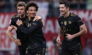 Баварія на виїзді розгромила Лейпциг у 4 турі Бундесліги