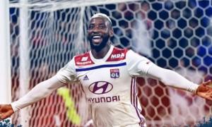 Ліон відмовив Манчестер Юнайтед в трансфері Дембеле
