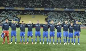 Петраков назвав заявку збірної України на матч проти Чехії