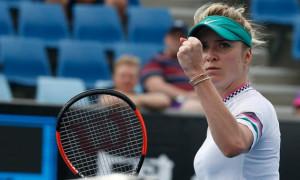 Світоліна підніметься на шосту сходинку рейтингу WTA