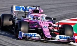 Команду Формули-1 оштрафували на 15 очок за порушення регламенту