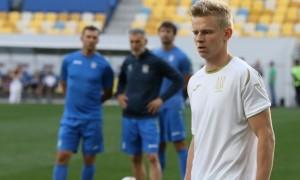 Матч проти Сербії це своєрідний фінал – Зінченко
