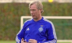 Гравці Динамо мали претензії до Михайличенка після матчу із Зорею - Циганик