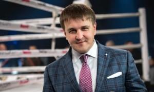 Промоутер Усика заговорив про гонорар українця