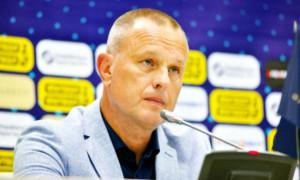 ПФК Львів бажає потрапити в єврокубки