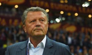 Маркевич спростував переговори з клубом із Казахстану