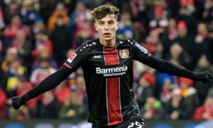 Баварія запропонувала 90 млн євро за півзахисника Байєра