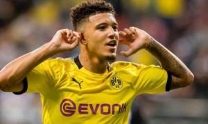 Бундесліга визначила найкращого гравця лютого