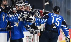 Збірна Фінляндії обіграла Росію у матчі за бронзу на молодіжному чемпіонаті світу