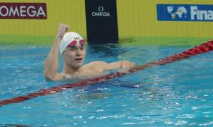 Олімпійський чемпіон відсторонений на вісім років за порушення допінгових правил