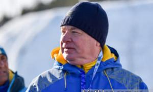 Бринзак: Збірна України має можливість боротися за медалі чемпіонату світу