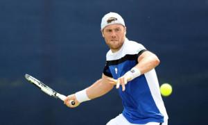 Марченко покинув турнір у Франції
