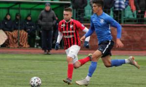 Мінськ здобув вольову перемогу над Белшиною у 1 турі чемпіонату Білорусі