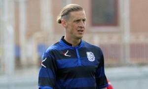 Чорноморець залишили два футболісти