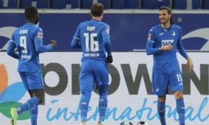 Гоффенгайм - Аугсбург 3:1. Огляд матчу