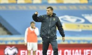 Павелко відреагував на імовірність розірвання контракту з Шевченком