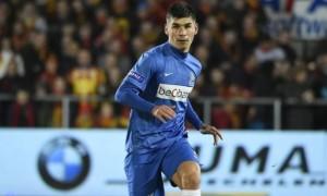 Маліновський залишився у запасі Аталанти у матчі з Наполі