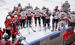 У білоруському клубі 23 гравці захворіли на коронавірус