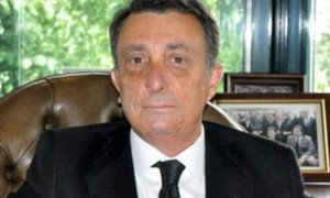 У президента Бешикташа виявили коронавірус
