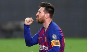 Мессі назвав трьох гравців, яких необхідно підписати Барселоні