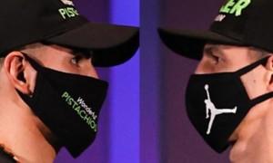 Постол - Рамірес: відео битви поглядів
