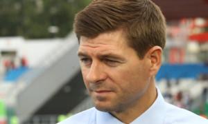 Джеррард відмовився повертатися у Прем'єр-лігу