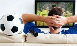 ТРК Україна відмовилась транслювати матч Бельгія - Росія